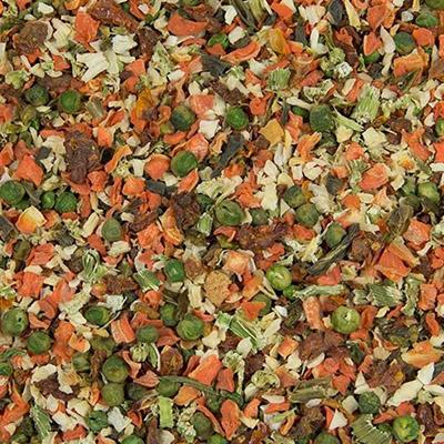 dried vegetables inicio