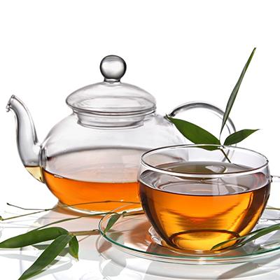 herbal tea inicio