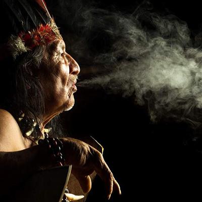 shamanic inicio