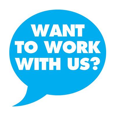 work with us inicio